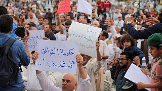 Libya: Five killed in Benghazi protests