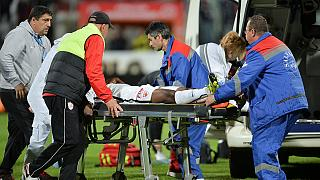 Footballer Patrick Ekeng's death to be investigated by Romanian police