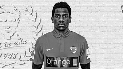 Football world pays tribute to young Cameroonian Patrick Ekeng