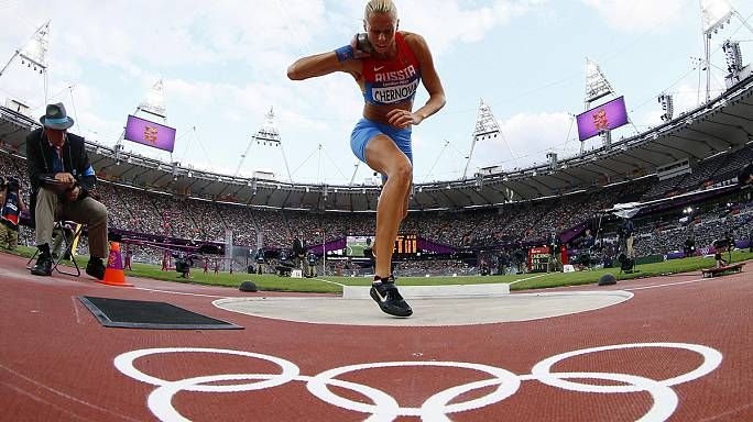 """European Athletics official says Russia has no """"moral right"""" to be at Rio Olympics"""