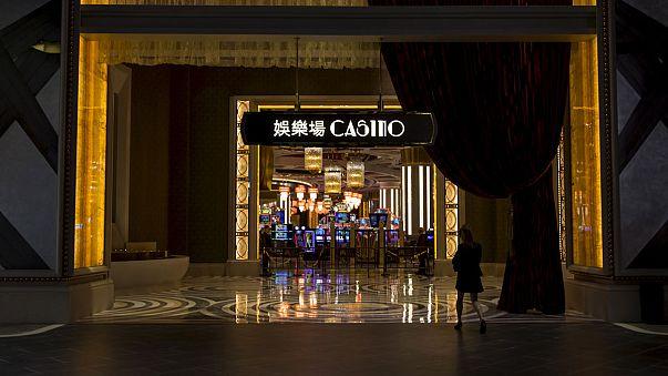 Macau proíbe apostas via telefone nos casinos