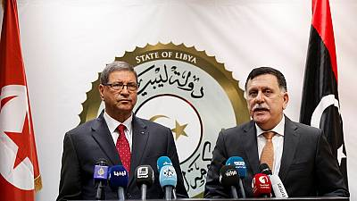 Libya and Tunisia to join efforts in fight against terrorism