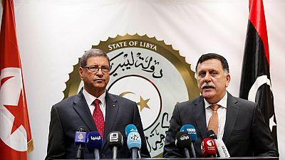 Libye: le chapelet de défis sécuritaires du gouvernement d'union