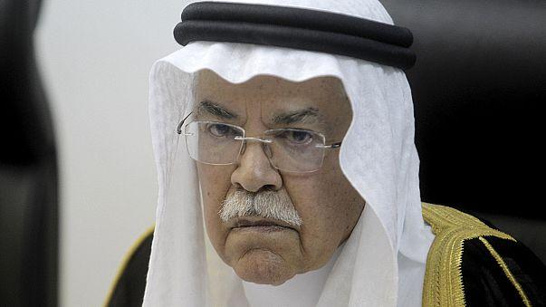 El rey Salmán de Arabia Saudí destituye al poderoso ministro del petróleo