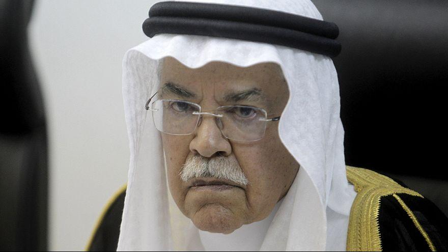 L'Arabie Saoudite change son ministre du pétrole