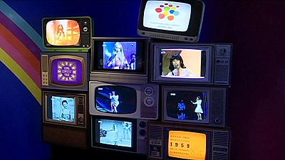 So kitsch it's cool!: Eurovision exhibition opens in Sweden