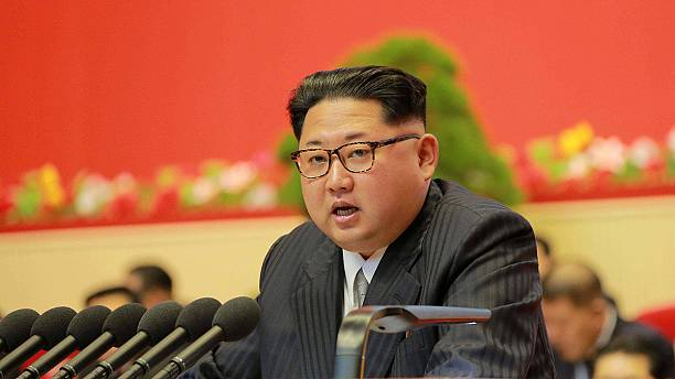 North Korea talks of nuclear restraint and better relations with other countries