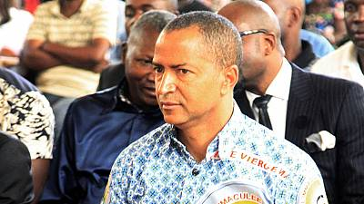 DRC's Prosecutor summons Katumbi on mercenary charges