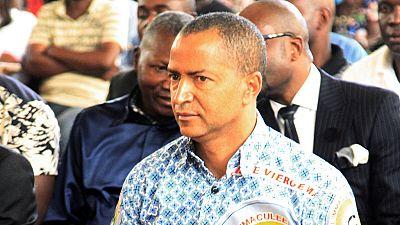 RDC: l'opposant congolais Moïse Katumbi convoqué lundi par le parquet
