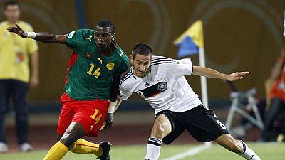Cameroonian sports circles mourn Ekeng