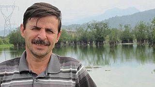 انتقال محمود بهشتی درحال اعتصاب غذا به بیمارستان