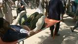 Afghanistan: oltre 70 morti nello scontro fra due autobus e un camion cisterna