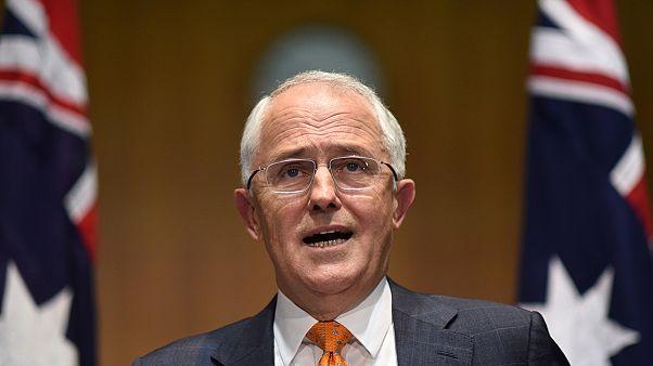 Primeiro-ministro australiano, Malcolm Turbull, anuncia eleições anticipadas