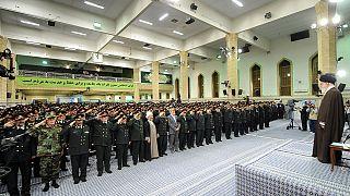 رهبر جمهوری اسلامی: در موضوع امنیت اخلاقی بدون توجه به فضا سازی ها عمل کنید