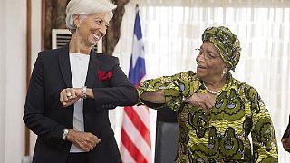 Liberia : le FMI entrevoit la reprise économique