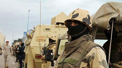 Egypte : des policiers tués par la branche locale de l'Etat islamique