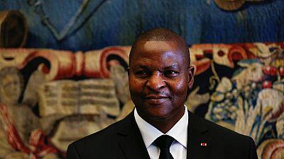 RCA : le président déclare son patrimone