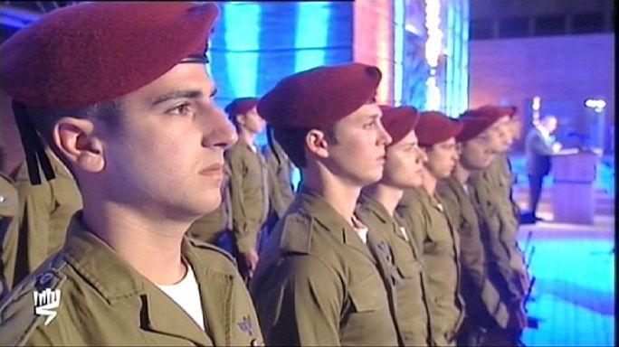 Netanyahu Tümgeneral Golan'a ateş püskürdü