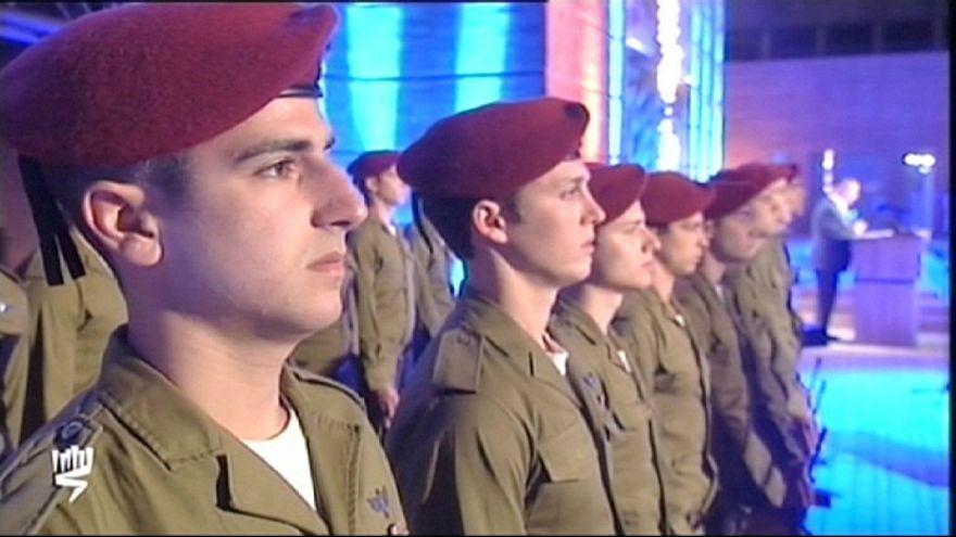نتنياهو يندد بتصريحات لمسؤول عسكري يشبيه بها اسرائيل بألمانيا النازية