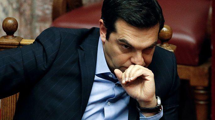 Átment a görög nyugdíjcsomag