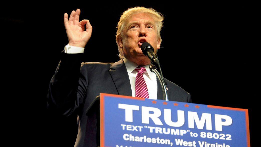 Trump diz que poderia aumentar impostos para mais ricos