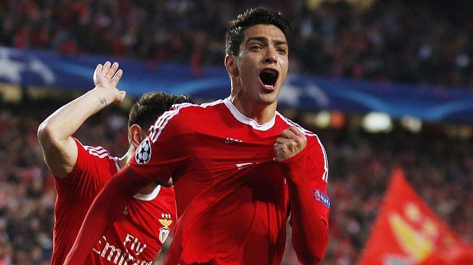 Liga Portuguesa, J33: Benfica dá passo de gigante rumo ao tri mas Sporting não baixa os braços