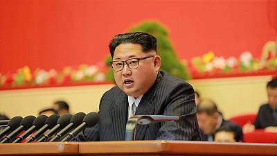 North Korea says it continues to develop its nuclear weapons capability