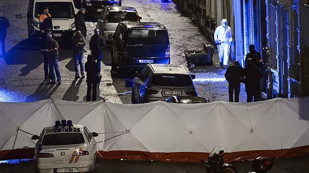 Bélgica: Julgamento da célula terrorista de Verviers começa em Bruxelas