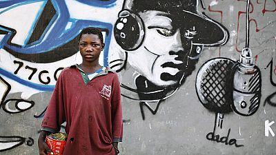 Sénégal : une application dénonce le fléau des enfants de la rue