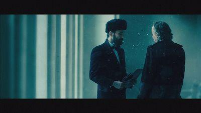 """""""Um traidor dos nossos"""" : Susanna White adapta romance de John le Carré"""