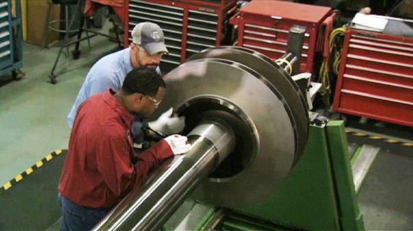 Germania, ordini all'industria superano le attese a marzo