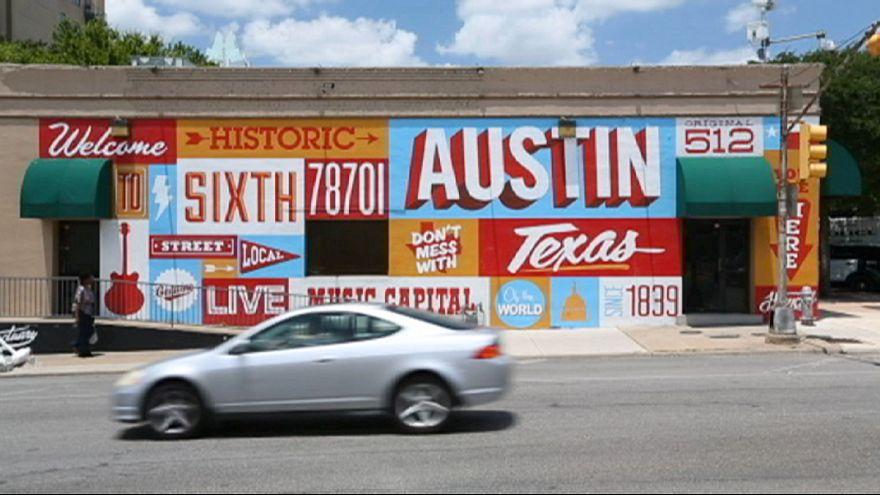 Uber: Viszlát Austin, Texas