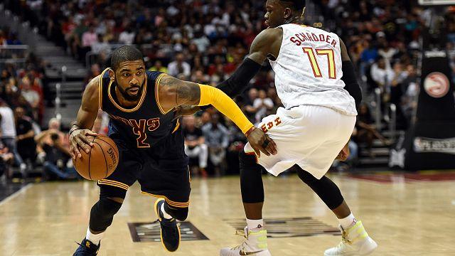 NBA: a Cavaliers már a keleti döntőre készülhet
