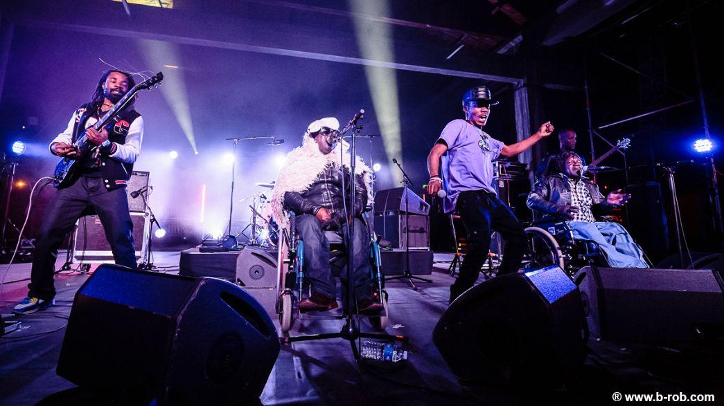 Nuits Sonores 2016 : déambulation et « ragga en continuum »