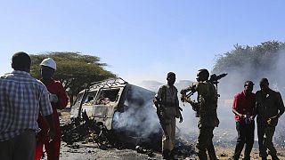 Somalie : au moins 5 morts dans une attaque revendiquée par les Shebab