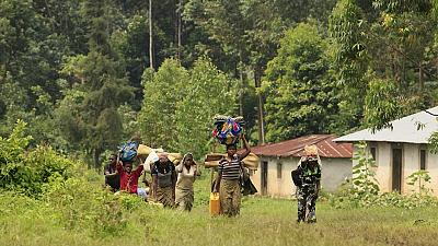 Rwanda : des glissements de terrain tuent au moins 49 personnes
