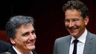 Ελλάδα: Ικανοποιημένη η κυβέρνηση από τα αποτελέσματα του Eurogroup