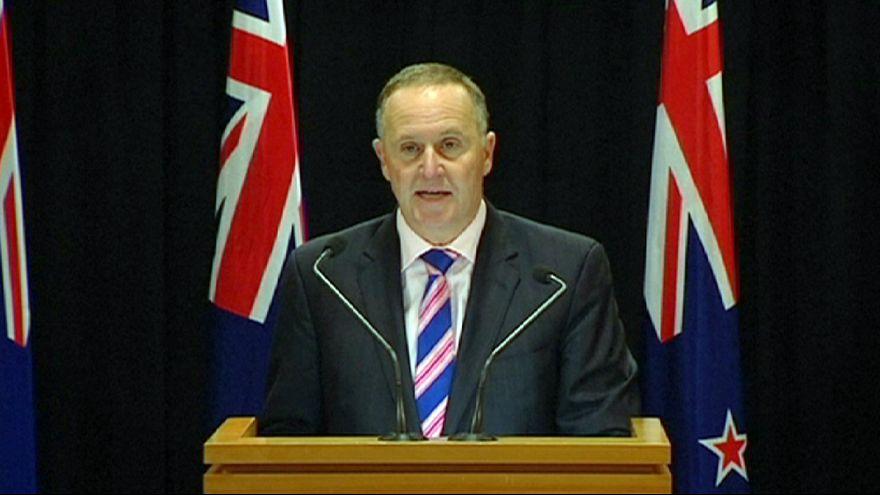 Panama Belgeleri'nde Yeni Zelanda öne çıkıyor