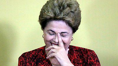 Brasile: annullato il processo di impeachment contro la Roussef