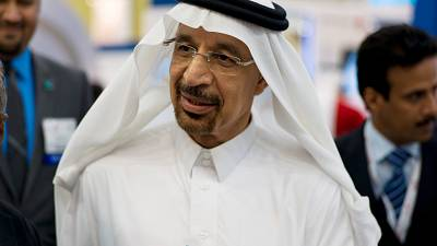 Challenges ahead for Khalid al-Falih, Saudi Arabia's new energy minister