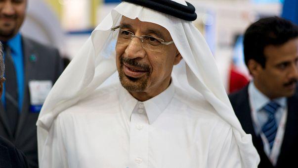 Personalkarussel in Saudi-Arabien