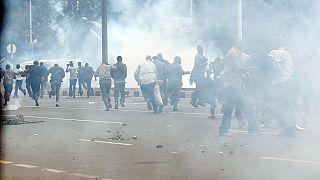 توتر في شوارع كينيا قبل 15 شهرا على الانتخابات الرئاسية