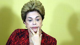 Brasilien: Rousseff-Absetzung vorerst gestoppt