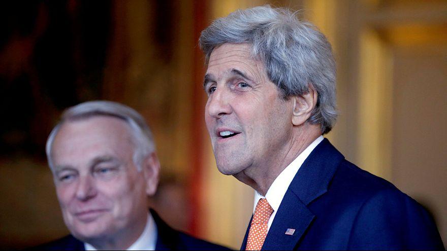 Betartatni nem, meghosszabbítani sikerült a szíriai tűzszünetet