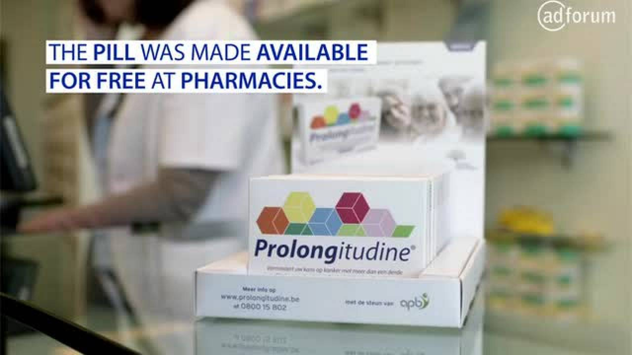 Prolongitudine (Foundation Against Cancer)