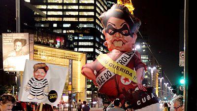 Una batalla institucional deja el impeachment de Dilma Rousseff en el aire en Brasil