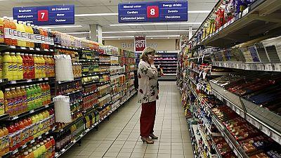 Afrique du Sud : les ''fast-foods'' attirent de nombreuses foules