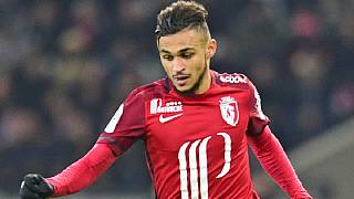 Morocco's Boufal wins 'Marc-Vivien Foe Award' in French Ligue 1
