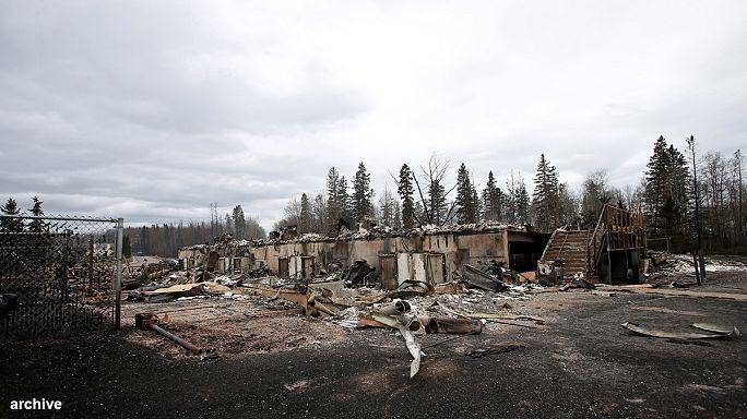 Exclusif : des déchets nucléaires et toxiques étaient stockés à Fort McMurray (Alberta)