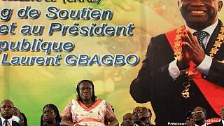 War crimes trial of Gbagbo's wife slated for May 31 in Abidjan